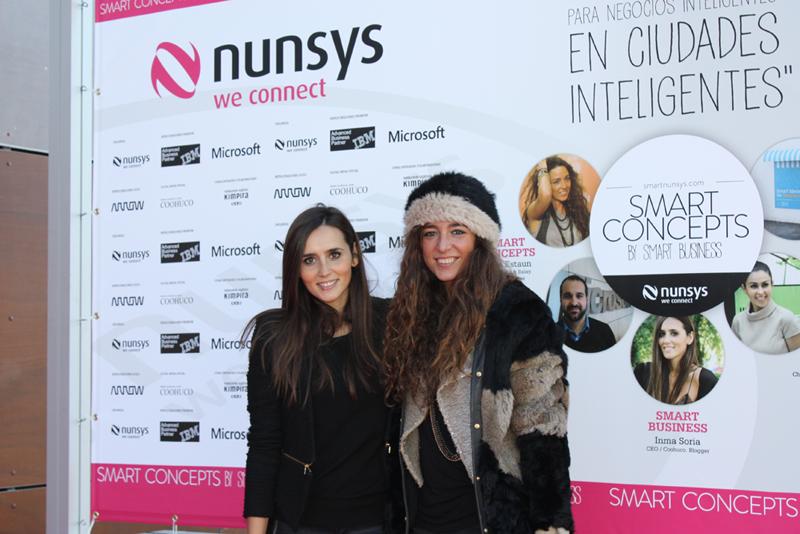 SmartNunsys post #SmartNunsys, una jornada de tecnología por y para las personas