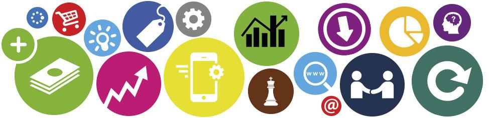 marketing digital Curso de Marketing Online para empresas en Nunsys Formación