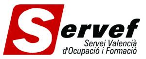 Servef 300x121 Nuevo curso de ofimática gratuito para desempleados