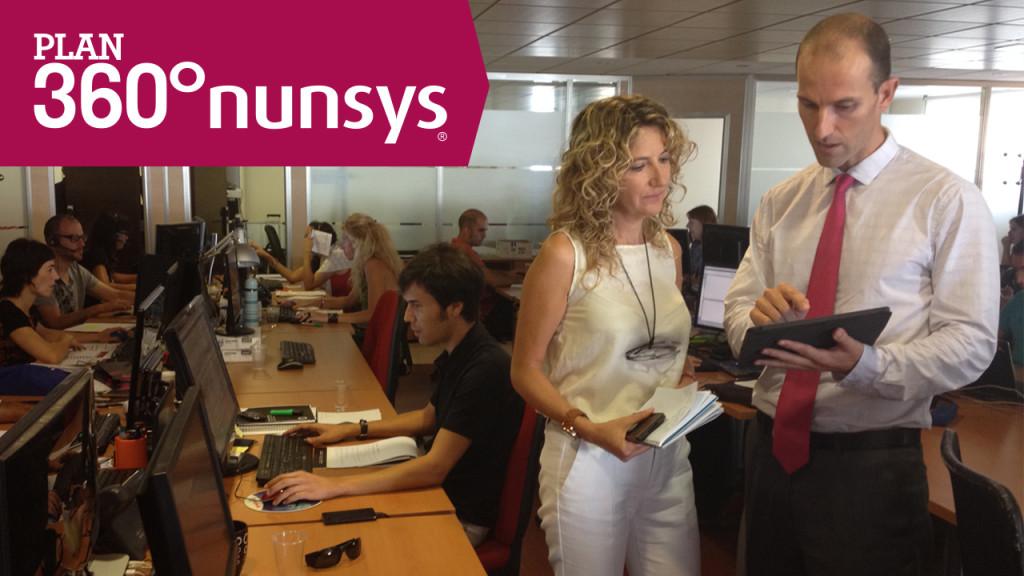 jornada virtualizacion nunsys 1024x576 Nueva Jornada Tecnológica de Nunsys sobre Virtualización