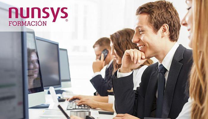 nunsys formacion primer trimestre 2016 opt Agenda de cursos para el primer trimestre 2016 en Nunsys Formación