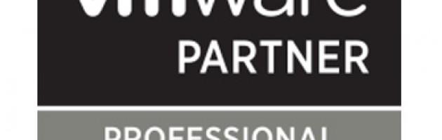 NUNSYS es Business Partner de Vmware