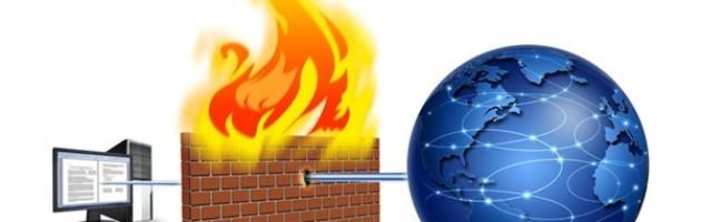 Firewall y gestion de redes