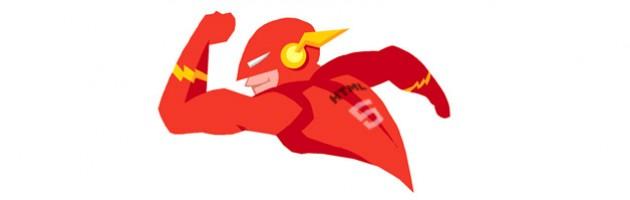 Diseño web html5 flash