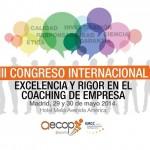 Nunsys cubrirá el III Congreso Aecop de Coaching Ejecutivo