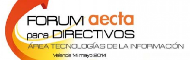 forum aecta big data