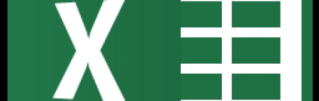logo excel