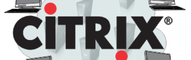citrix virtualización cloud computing