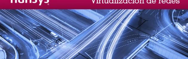 virtualización de redes sevilla