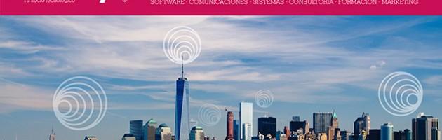 promoción prueba conexión internet simétrico